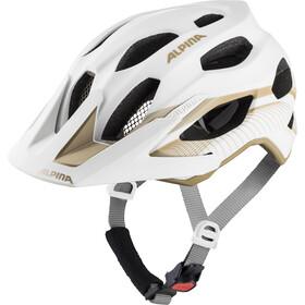 Alpina Carapax 2.0 Helmet white-prosecco